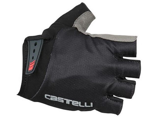 Castelli Entrata Handschoenen Kinderen, black
